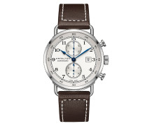 Chronograph Pioneer Khaki Navy H77706553