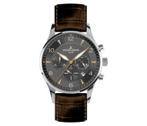 Herrenchronograph London 1-1654F
