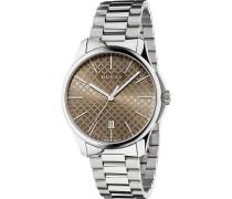 Herrenuhr G-Timeless YA126317