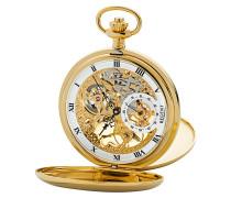 Taschenuhr ohne Kette GM-1612