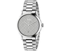 Herrenuhr G-Timeless YA126459
