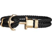 PHREP Anker Armband PH-PH-N-G-B