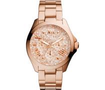 Armbanduhr