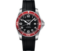Hydroconquest Herrenuhr L3.695.4.59.2