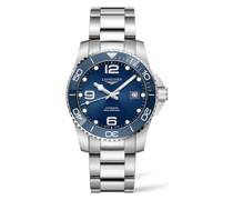 Herrenuhr Diving HydroConquest L37814966