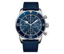 Chronograph Superocean Heritage A13313161C1S1