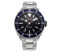 Herrenuhr Seastrong Diver 300 AL-525LBN4V6B