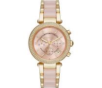 Damenchronograph MK6326