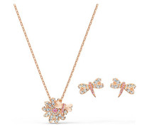 Set Collier+ Eternal Flower
