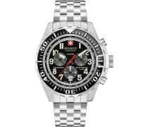 Herrenuhr Touchdown Chrono 06-5304.04.007
