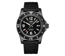 Herrenuhr Superocean Automatic 46 Black Steel M17368B71B1S1