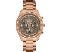 Damenchronograph Boyfriend Exklusiv Modell 44L195