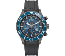 Herrenchronograph Immersion 6-4226.30.003