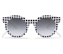 Sonnenbrille Clip-on The eyes of Audrey SEF01RPW012