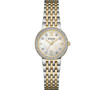 Damenuhr Diamonds 98W211