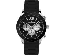 Herrenchronograph Rome Sports 1-1586A