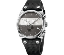 Herrenchronograph Eager gent K4B371B3