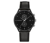 Chrono Line Black Sunray PH-C-B-BSS-2M