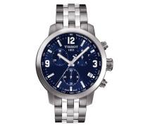T-Sport PRC 200 T055.417.11.047.00 Herrenchronograph