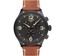 Herrenchronograph Chrono XL T1166173605700