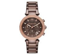 Damenchronograph MK6378