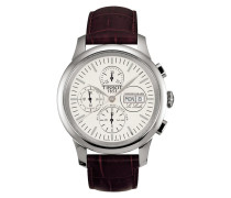 Chronograph Le Locle T41.1.317.31 Automatikchrono