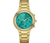 Damenchronograph Boyfriend 44L215