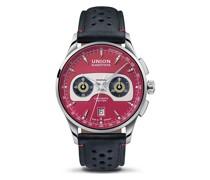 Uhren-Set Noramis Chronograph Chronograph Ltd. Edition Sachsen Classic 2020 D0084271642109