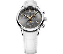 Chronograph Les Classiques LC1087SS001821