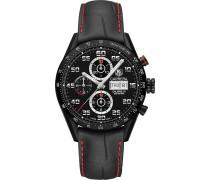 Chronograph Carrera CV2A81.FC6237 Calibre 16