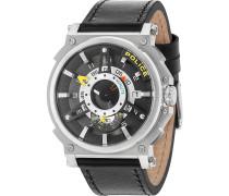 Herrenuhr Compass PL15048JS.61