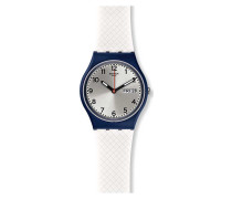 Herrenuhr White Delight GN720
