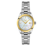 Damenuhr T-My Lady 18K Gold automatic T9300074111600