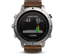 Smartwatch fēnix Chronos Leder 40-27-5220