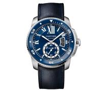 Calibre de Diver Blue WSCA0010