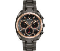 Herrenchronograph Curv 98A158