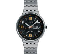 Chronometer Titan M83408D811