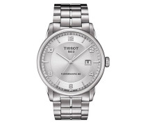 Herrenuhr Luxury Automatic Gent T0864071103700