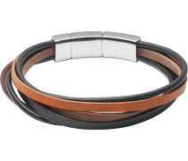 Lederarmband damen fossil  FOSSIL® Damen Armbänder | Sale -25% im Online Shop