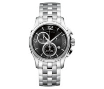 Herrenchronograph Jazzmaster Chrono H32612135