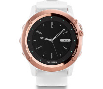 Smartwatch Fenix 3 Sapphire White/Roségold 40-26-2982