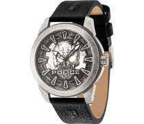 Herrenuhr Mystery PL14637JSQS.57A