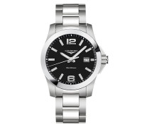 Herrenuhr Conquest L3.759.4.58.6
