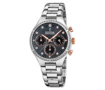 Chronograph Boyfriend Collection F20401/4