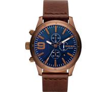 Herrenchronograph DZ4455