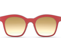 Sonnenbrille Clip-on The eyes of Red Penny SEF02SBR010
