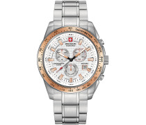 Herrenuhr Crusader Chrono 06-5225.04.001.09