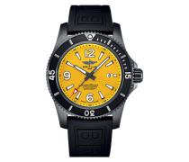 Herrenuhr Superocean Automatic 46 Black M17368D71I1S1