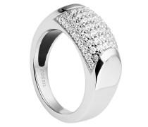 Damenring Sterling Silver JFS00350040