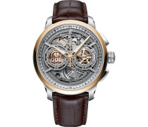 Chronograph Skeleton Masterpiece MP6028-PS101-001-1